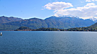Webcam Lake Como - Timelapse