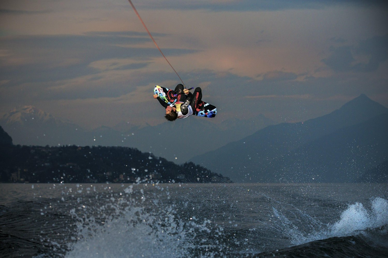 Speciale Wakeboard
